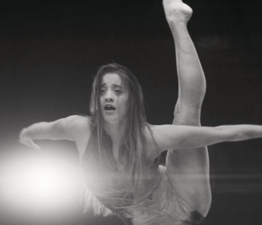 Beautiful – Casey McQuillen Music Video